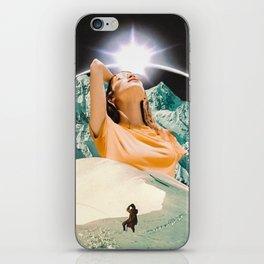 'Mora' iPhone Skin