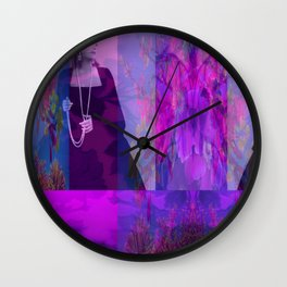 A Night to Remember - By Joakim Lund Wall Clock