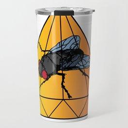 Mosca Preciosa Travel Mug