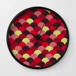 Cereja Wall Clock