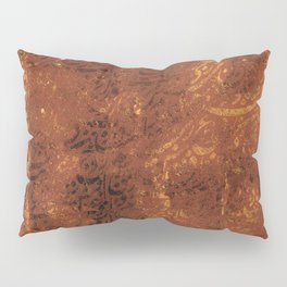 Persian lithography Pillow Sham