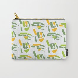 sign language (hi) Carry-All Pouch