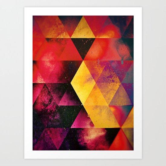 hytegryd Art Print