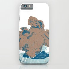 Surtseyan Volcanic Eruption Slim Case iPhone 6s