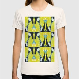 Lime links_Pyraw T-shirt