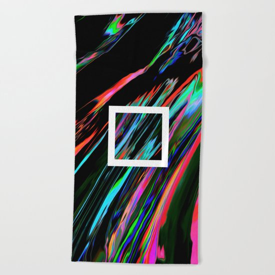 Ivi Beach Towel