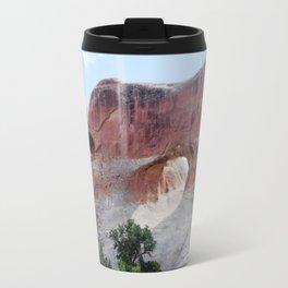 Arches National Park 3 Travel Mug