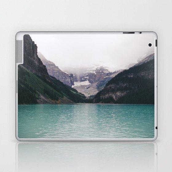Lake Louise Laptop & iPad Skin