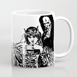 The Second Tale Coffee Mug