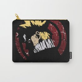 Art of Ninja Carry-All Pouch