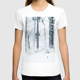 forever winter T-shirt
