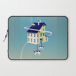 Holy Cow... Laptop Sleeve