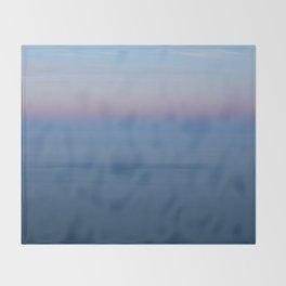 Point Dume Pacific Ocean Sunrise A1 Throw Blanket