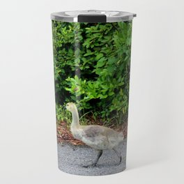 Three Goslings Travel Mug