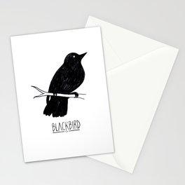 BLVCKBIRD - Blvckbird Stationery Cards