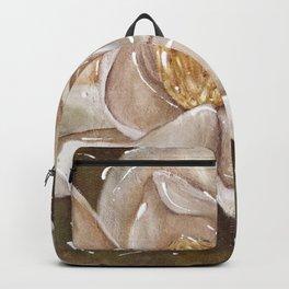 Floating Magnolia Backpack