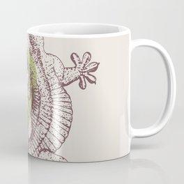 B Coffee Mug