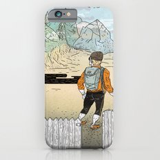 Backyard Adventure iPhone 6s Slim Case