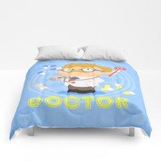Doctor Comforters