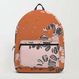 makenzie: ditsy florals Backpack