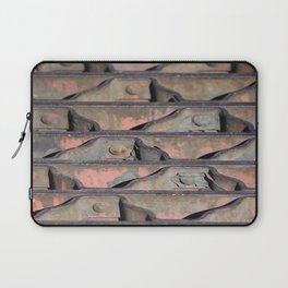 Grate Curves Laptop Sleeve