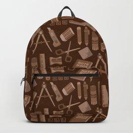 Stationery(Ver.2) Backpack