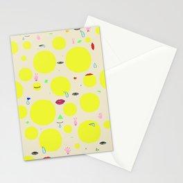 Boom print Stationery Cards