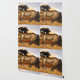 HORSE - Cherokee Wallpaper