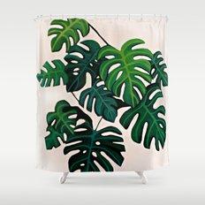 Descendants Shower Curtain