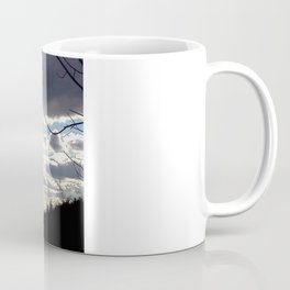 View From Up Here Coffee Mug