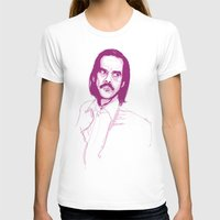 nick cave T-shirts featuring Nick Cave by 1and9