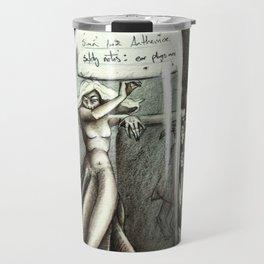 Specimen Jars Travel Mug