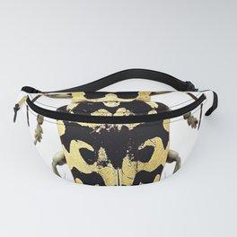 Longicorn Beetle Fanny Pack