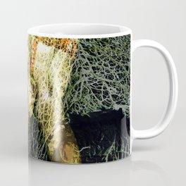 CORAL Oriental Coffee Mug