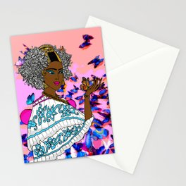Mariposa Mía Stationery Cards