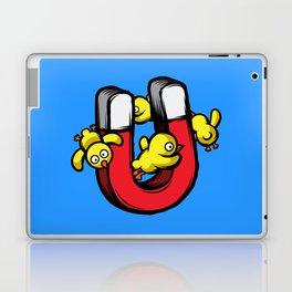 Chick Magnet Laptop & iPad Skin