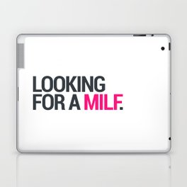 Looking for a MILF Laptop & iPad Skin