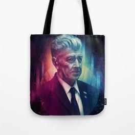 Gordon Cole Tote Bag