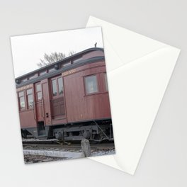 Strasburg Railroad Series 20 Stationery Cards
