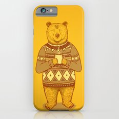 Keep Warm iPhone 6s Slim Case