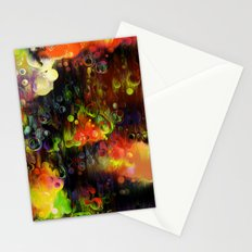 Into my Dreams Stationery Cards