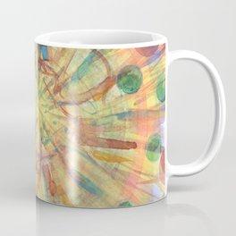 Ball Explosion Coffee Mug