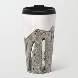 The Rock of Cashel Travel Mug