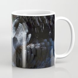 Turkey Day Dinner Coffee Mug