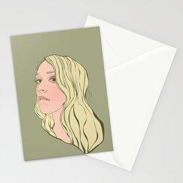 Chloe Sevigny Stationery Cards