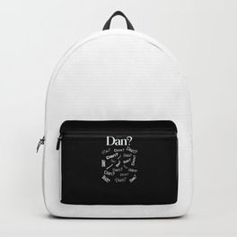Dan Backpack