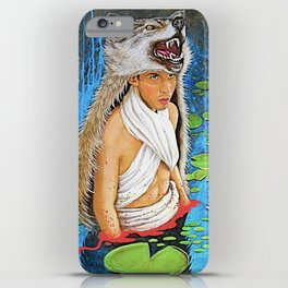 """Purfication"" iPhone Case"