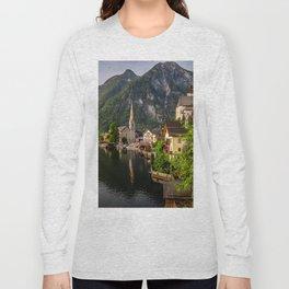 Hallstatt Long Sleeve T-shirt