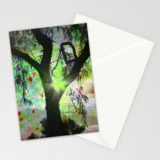 Dream Tree Stationery Cards