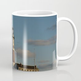 End of the Isle Coffee Mug